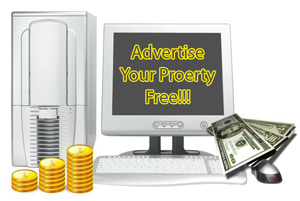 Free Property Advertisement