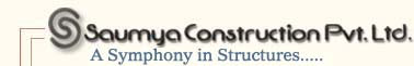 Saumya Construction Pvt. Ltd.